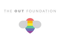 The Out Foundation Logo