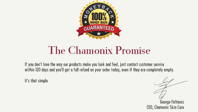 THE CHAMONIX PROMISE