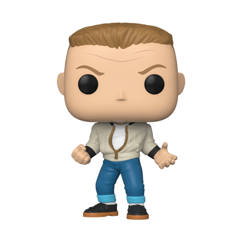 Funko POP! Movies Back to the Future Vinyl Figure - Biff Tannen