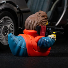 Load image into Gallery viewer, Back to the Future Marty McFly TUBBZ Cosplaying Duck Collectible [PRE-ORDER: Available late December 2020!]