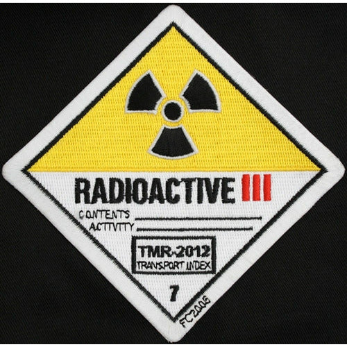 Time Machine Restoration Team 'Radioactive' Patch