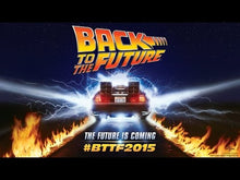 Load and play video in Gallery viewer, Back to the Future 30th Anniversary Trilogy (Blu-ray + Digital HD) [2015]