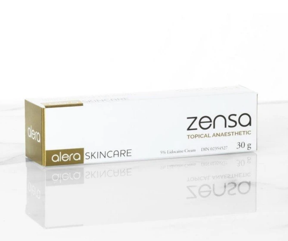Zensa Numbing Cream - SKYŃ Society By Derma Bar