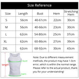 Men's Slimming Body Shapewear Corset Vest Shirt Compression Abdomen Tummy Belly Control Slim Waist Cincher Underwear