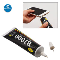 Multi-Purpose B7000 Transparent Strong Super Glue Adhesive Suitable for DIY LCD Screen Phone Case Glass Jewelry Watch Repair