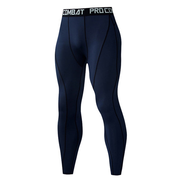 Sports Wear Compression Training Pants Men Running Fitness sets Tights Gym clothes