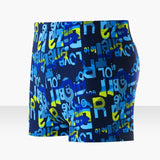 Men swimsuit boy Trunks  Swimwear Mens  Swimsuit Bathing Suit Swimming Pool surfing Trunks Briefs Multi Prints Beach Wear
