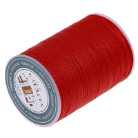 90 Meters Multicolor Sewing Thread Polyester Cord Waxed Thread Leather 0.8mm For DIY Tool Hand Stitching Thread