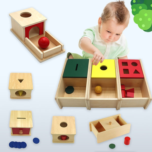 Kids Wooden Puzzles Toys Memory Match Stick Chess Game Fun Puzzle Board Game Educational Color Cognitive Geometric shape Toys