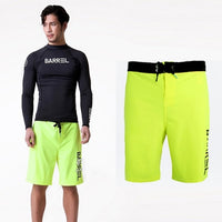 TSMC UV Protect Surfing Rash Guard Men Swimwear Long Sleeve Swimsuit Mens Rashguard Surf Shirt For Swimming Sail