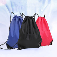 Waterproof Foldable Gym Bag Fitness Backpack Drawstring Shop Pocket Hiking Camping Beach Swimming Men Women Sports Bags