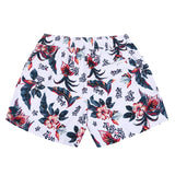 yx4 Floral Print Men Board beach Shorts Leisure Shorts SwimTrunks Men's Sports Surf Sweatpants Swimwear Bikini Shorts Swimsuit