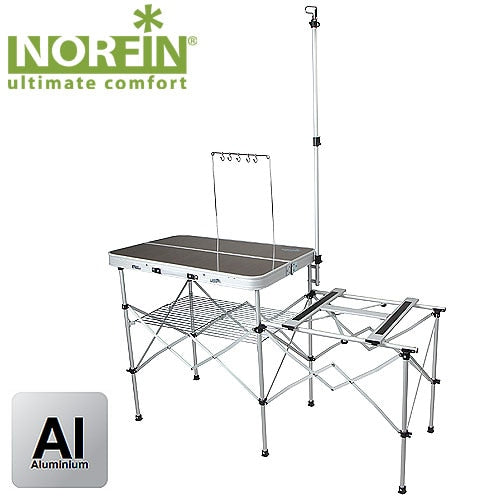 Table-kitchen folding Norfin syndle NFL