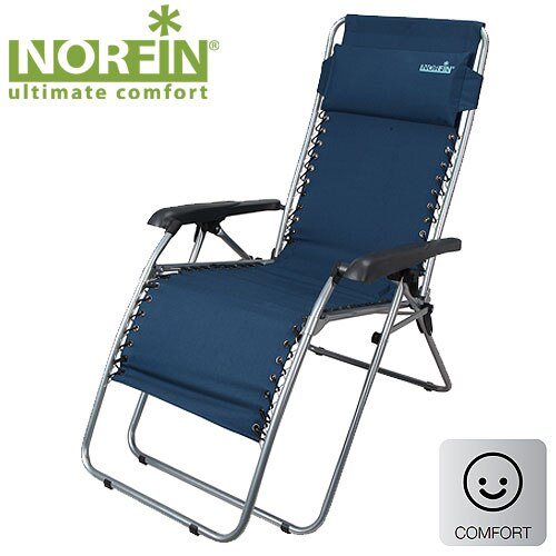 Armchair-chaise chair Norfin Somerset NFL