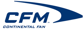 CFM Continental Fan