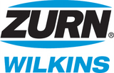 Zurn Wilkins ZW1017XL Aqua-Gard® Thermostatic Mixing Valve, Hot Water Source