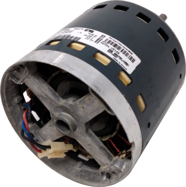 Lennox 10B67 3/4 & 1 HP Blower Motor (120/240V) - Alternate / Replacement Part Numbers: 610588-02, V5146, 5SEAR39RL