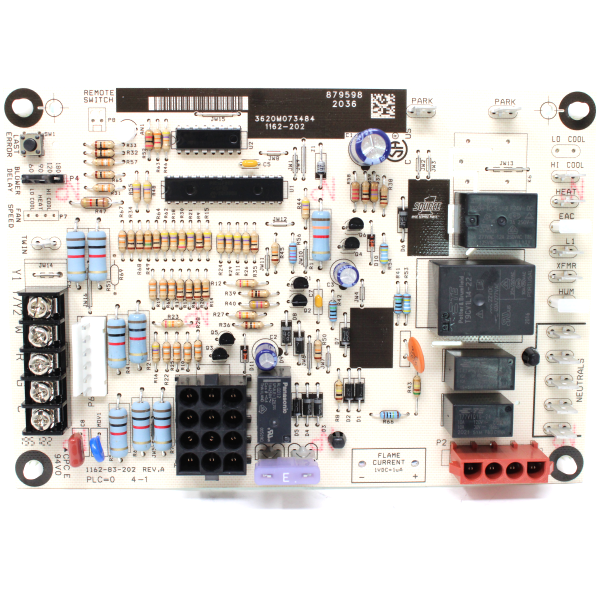 Coleman 33103010000 Single Stage Control Board - 3620M073484