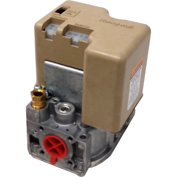 "Armstrong Air 70L53 Gas Valve 24V 3.2"" WC Nat 1/2"" - Alternate / Replacement Part Numbers: R44479, 43166-001, SV9501H2409"