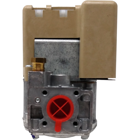 "Lennox 70L53 Gas Valve 24V 3.2"" WC Nat 1/2"" - Alternate / Replacement Part Numbers: R44479, 43166-001, SV9501H2409"