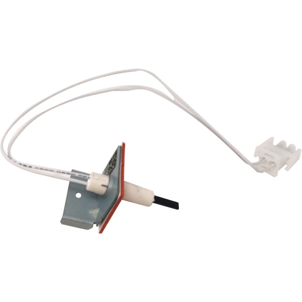 Lennox 70W16 Hot Surface Igniter/Ignitor - Alternate / Replacement Part Numbers: LB-112237B, 100536-03, LXT-03