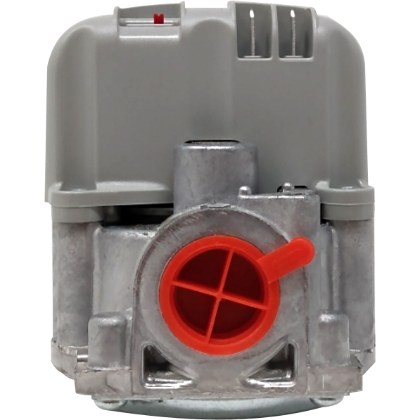 "Lennox 73W17 Gas Valve 24V 3.5"" WC Nat 1/2"" - Alternate / Replacement Part Numbers: 102837-01, VR8215S1248"