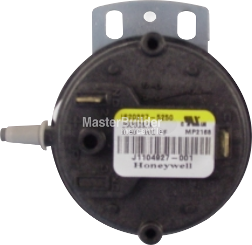 Sterling J11R06780-008 Air Pressure Switch (GG Series)