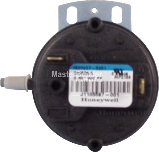 Beacon-Morris J11R06780-009 AIR PRESSURE SWITCH - HIGH ALT (5,000 FT +) (BRT Series)