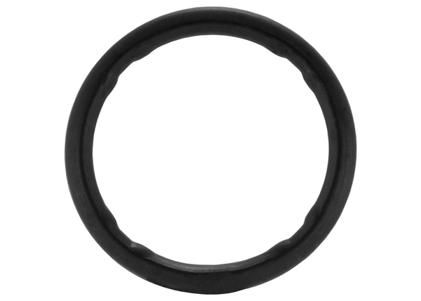 "BMI 2-1/2"" Wrot Copper Press-Fit Rubber O-Ring Item 47980"