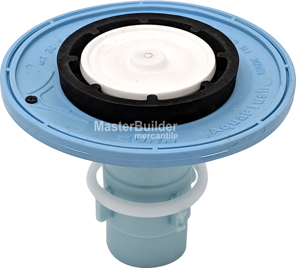 Zurn P6000-ECR-PWS AquaFlush 2.4 GPF WC Flush Valve Diaphragm Cartridge