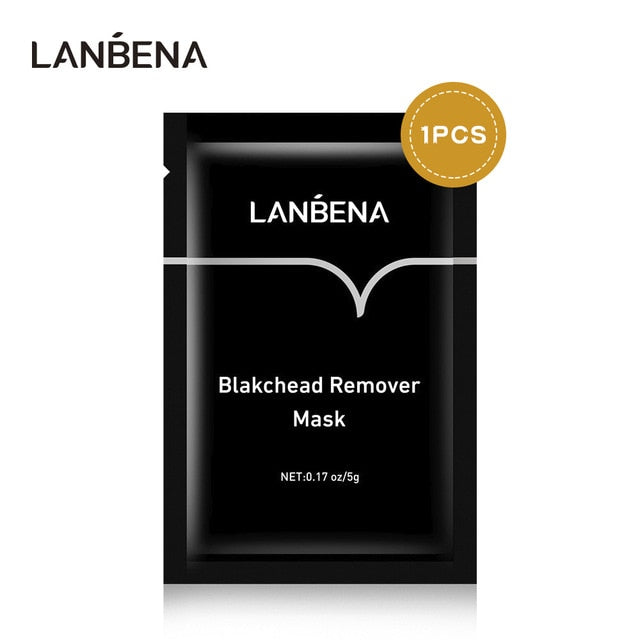 Blackhead Remover Peel Off Mask (50g)