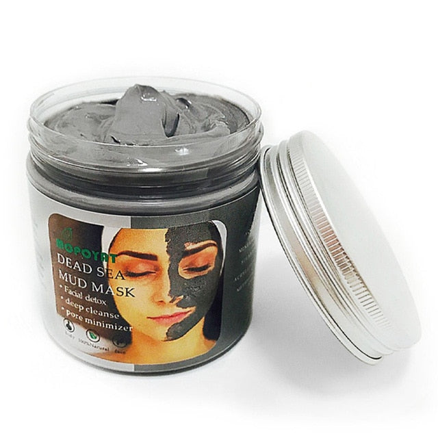 Dead Sea Mud Mask For Face & Body (200g)