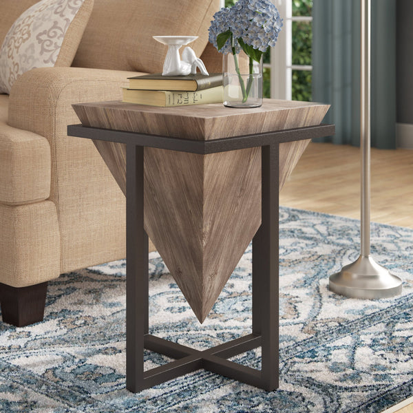Maxim Side Table