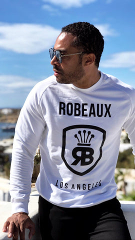 "Robeaux ""Los Angeles"" Sweater"