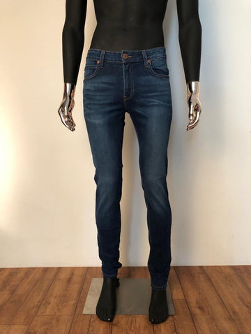 Robeaux Jeans Medium Wash