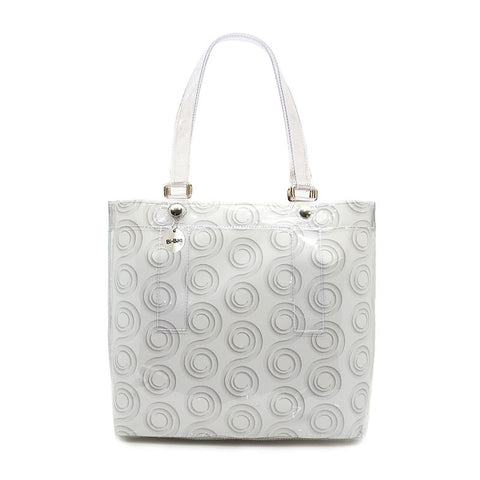 Easy White n. 2. EW-02. Bag from Milano, Italy