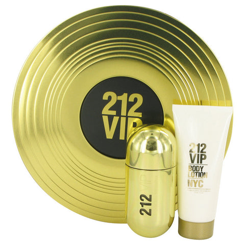 212 Vip Gift Set By Carolina Herrera For Women. 502566
