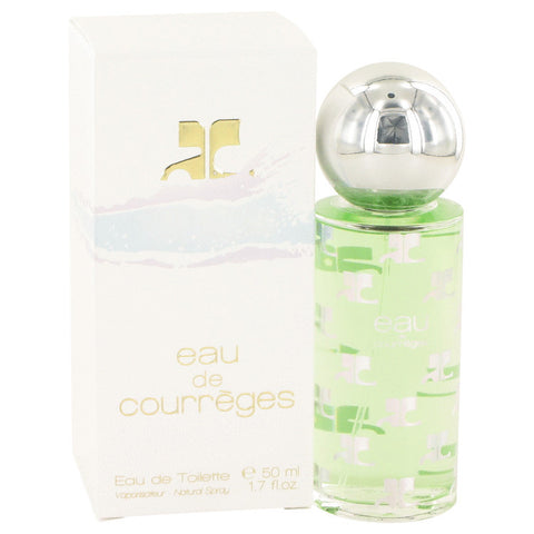 Eau De Courreges Eau De Toilette Spray By Courreges For Women. 412504