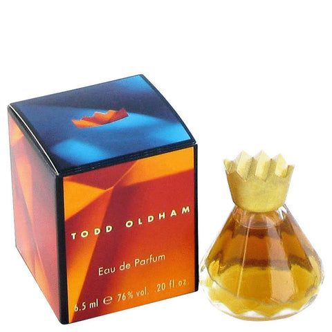 Todd Oldham Mini EDP By Todd Oldham For Women. 402010
