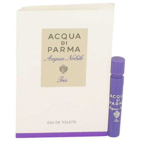 Acqua Di Parma Acqua Nobile Iris Vial (Sample) By Acqua Di Parma For Women. 536224