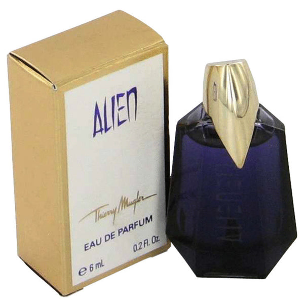 Alien Mini EDP By Thierry Mugler For Women. 429507