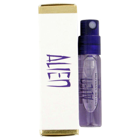 Alien Vial (sample) EDP By Thierry Mugler For Women. 422082