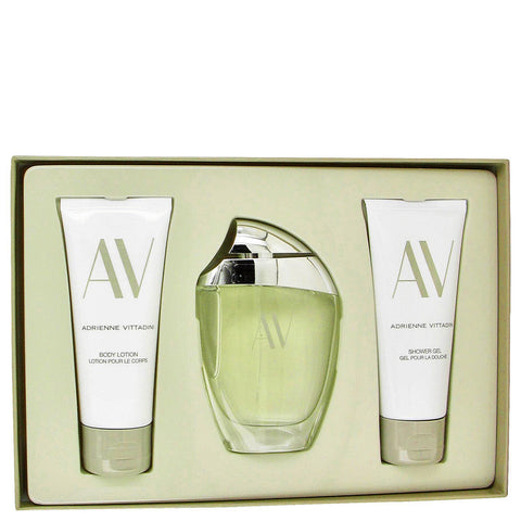 Av Gift Set By Adrienne Vittadini For Women. 483721