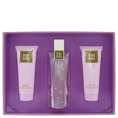 Bora Bora Gift Set By Liz Claiborne For Women. 449137