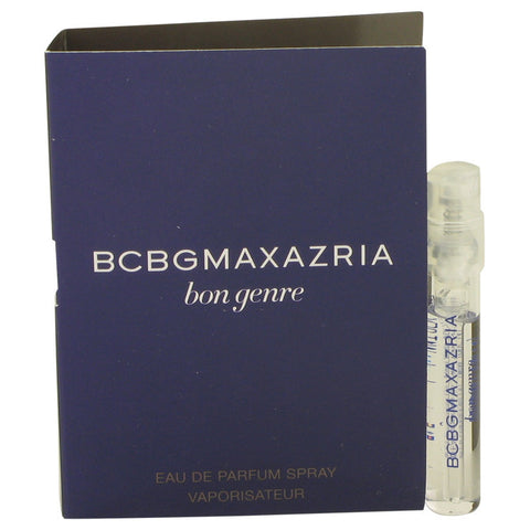 Bon Genre Vial (sample) By Max Azria For Women. 535828