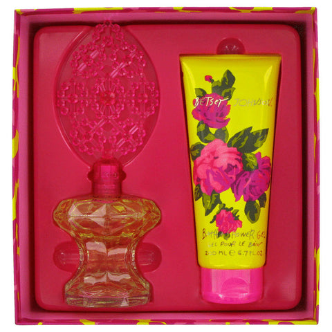 Betsey Johnson Gift Set By Betsey Johnson For Women. 467421