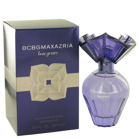 Bon Genre Eau De Parfum Spray By Max Azria For Women. 501983