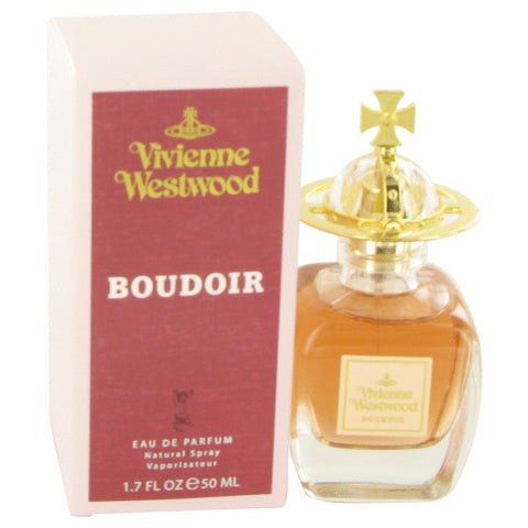 Boudoir Eau De Parfum Spray By Vivienne Westwood For Women. 417621