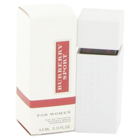 Burberry Sport Mini EDT By Burberry For Women. 516077
