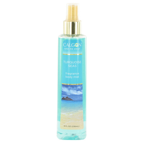 Calgon Take Me Away Turquoise Seas Body Mist By Calgon For Women. 516896